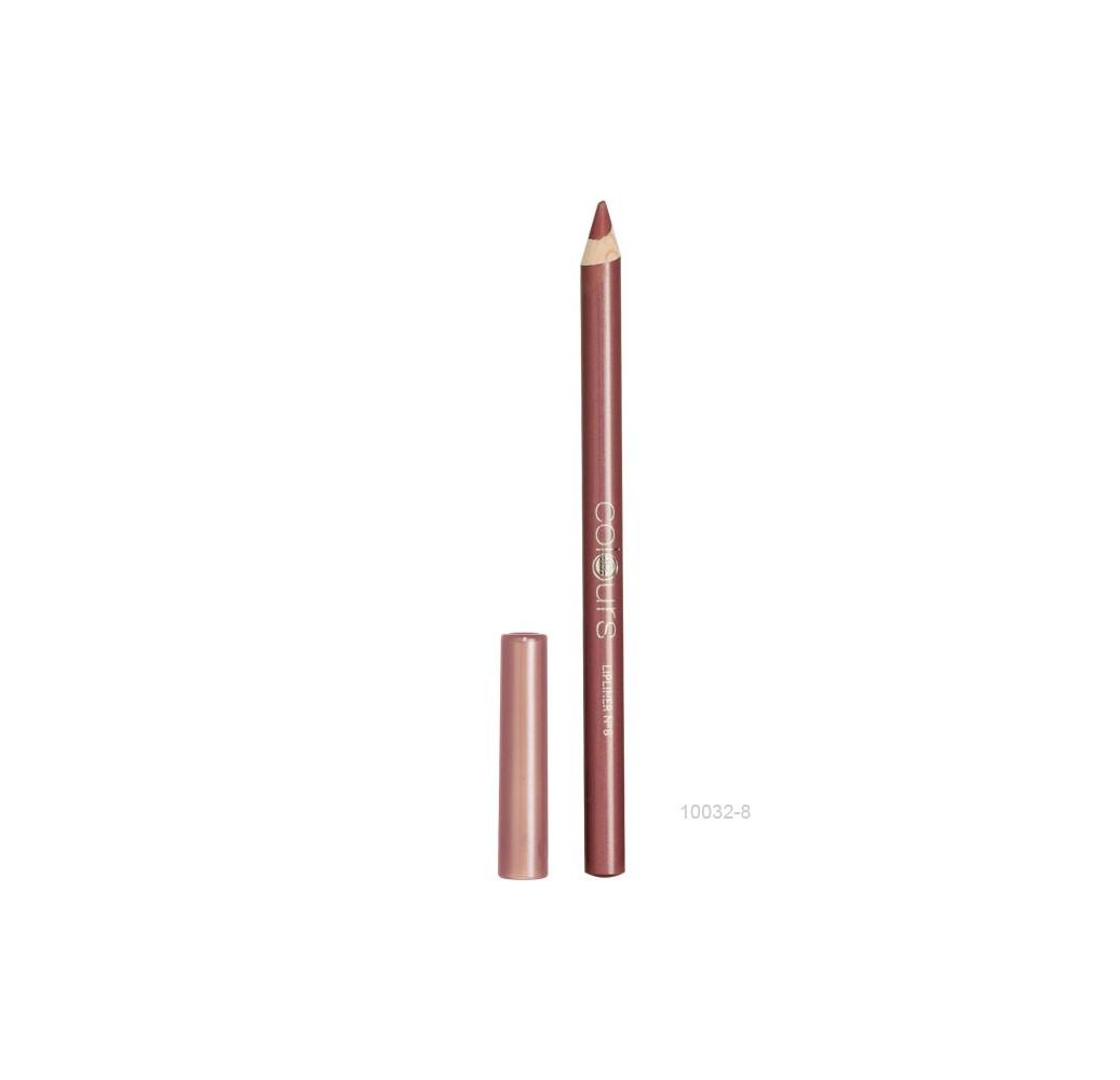 Контурный карандаш для губ 07