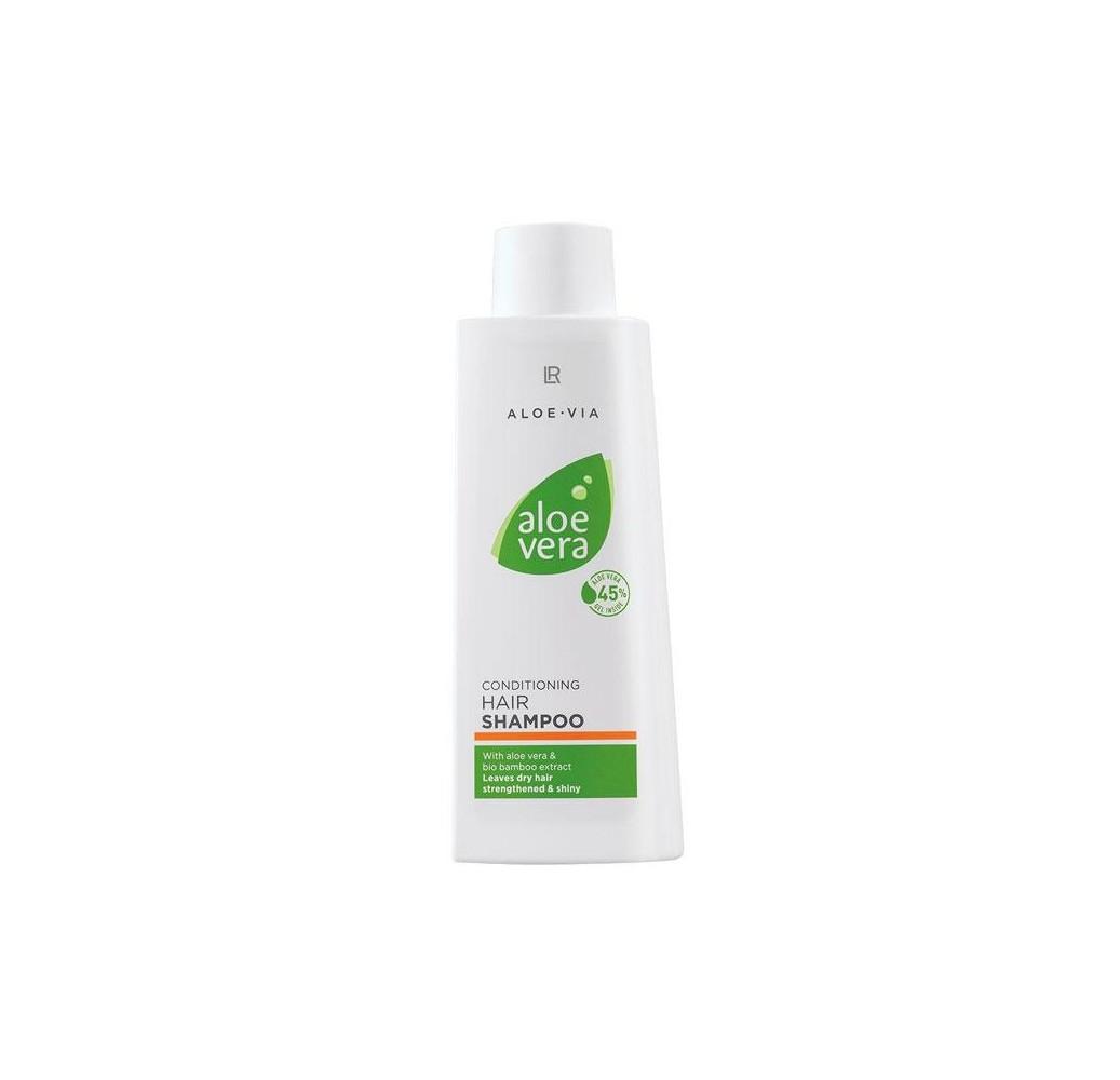 Aloe Vera Восстанавливающий шампунь для волос